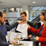 Partnering Event Aachen Dezember 2018